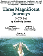 Three Magnificent Journeys