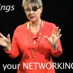 Suzanne Lyons Career Networking