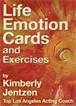 Life Emotion Cards by Kimberly Jentzen