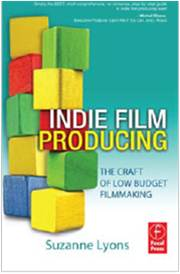 Indie Film Producing on a Low Budget