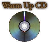 Warm up CD by Diane Christiansen