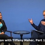 Interview with Tiffany Maher