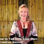 Be Your Own Creative Genius