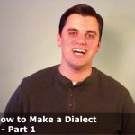 Making Dialects Believable