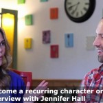 How to become a Recurring Character on TV