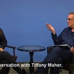 Conversation with Tiffany Maher Part 4