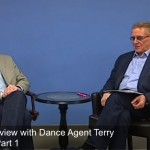 Dance Interview with Agent Terry Lindholm, Pt. 1