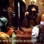 Kids & Teens: How to Dress for an Audition