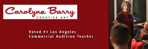 Commercial Master Teacher Carolyne Barry
