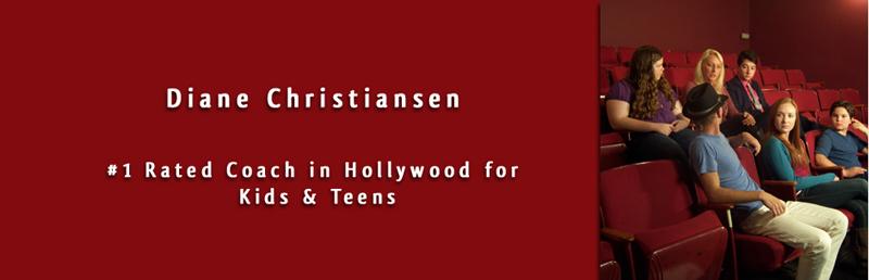 Master Talent Teacher Diane Christiansen