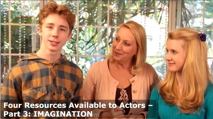 4 Actor Resources-Imagination