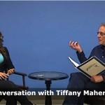 Tiffany Maher